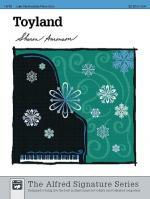 Toyland - Sheet Music Sheet Music