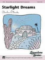 Starlight Dreams - Sheet Music Sheet Music