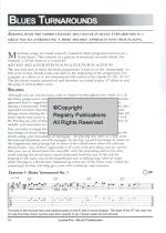 RGT - Guitar Lessons - Blues and Rock Book/CD Set Sheet Music