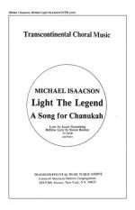 Light The Legend Sheet Music Sheet Music