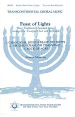 Feast Of Lights Sheet Music Sheet Music