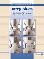 Jazzy Blues - Conductor Score & Parts Sheet Music
