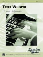 Trees Whisper - Sheet Music Sheet Music