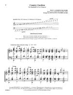Country Gardens Sheet Music