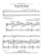 round Me Rings Sheet Music