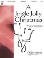 A Jingle Jolly Christmas Sheet Music