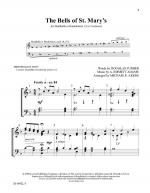 The Bells Of St. Mary's Sheet Music
