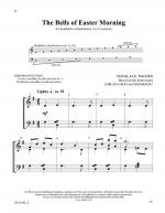 The Bells Of Easter Morning Sheet Music