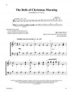 The Bells Of Christmas Morning Sheet Music