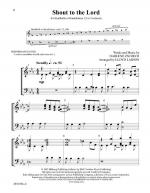 Ring Praise To The Lord! Easy Settings of Favorite Praise and Worship Songs Sheet Music