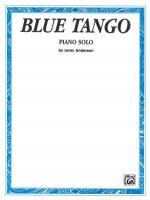 Blue Tango - Sheet Music Sheet Music