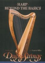 Harp Beyond The Basics DVD Sheet Music