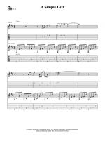 Just Us: 14 Complete Notation & Tab Transcriptions Book/CD Set Sheet Music