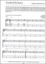 Dulcimer Jam (Favorite Jam Session Tunes for Hammered or Fretted Dulcimer) Sheet Music
