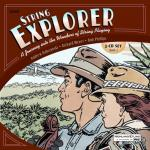String Explorer, Book 2 - 2 CDs Sheet Music