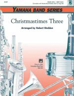 Christmastimes Three - Conductor Score & Parts Sheet Music
