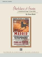 Sketches of Spain - Conductor Score Sheet Music