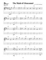 Steve Kaufman's Favorite 50 Celtic Jigs and Waltzes for Mandolin Book/CD Set Sheet Music
