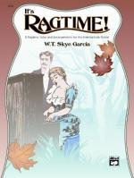 It's Ragtime! - Book Sheet Music