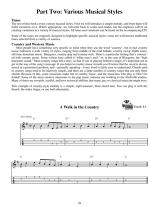 A Guide to Non-Jazz Improvisation: Banjo Edition Book/CD Set Sheet Music