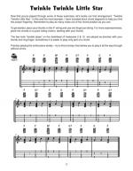 Learn To Play Fingerstyle Solos For Ukulele Book/CD Set Sheet Music