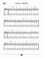 School of Mandolin: Rhythm Changes Book/CD Set Sheet Music