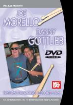 Natural Drumming: Lessons 5 & 6 DVD Sheet Music