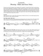 Getting Into Gypsy Jazz Violin Book/CD Set Sheet Music