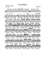Extreme Drumset Solos for Recitals, Contests and Fun Sheet Music