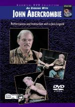 An Evening with John Abercrombie (Performances and Instruction with a Jazz Legend) - DVD Sheet Music