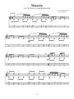 Classics for Ukulele Sheet Music