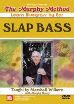 Slap Bass DVD Sheet Music