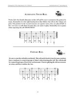 Fundamentals of 5-String Banjo Book/CD/DVD Set Sheet Music