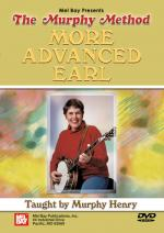 More Advanced Earl DVD Sheet Music