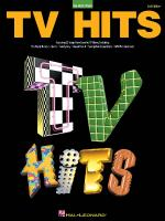 Tv Hits - 2nd Edition Sheet Music