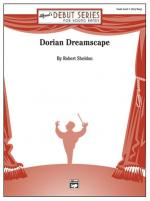 Dorian Dreamscape - Conductor Score & Parts Sheet Music