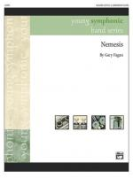 Nemesis - Conductor Score & Parts Sheet Music