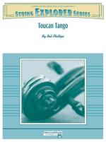 Toucan Tango - Conductor Score & Parts Sheet Music