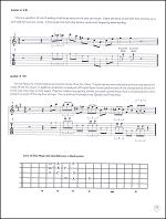Intermediate Gypsy Jazz Guitar Book/CD/DVD Set Sheet Music