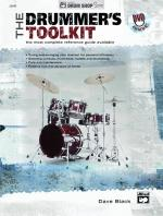 The Drummer's Toolkit (The Most Complete Reference Guide Available) - Book & DVD Sheet Music