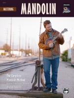 Mastering Mandolin (The Complete Mandolin Method) - Book & CD Sheet Music