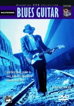 Complete Blues Guitar Method: Mastering Blues Guitar - DVD Sheet Music