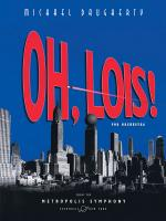 Oh, Lois! Full Score Sheet Music