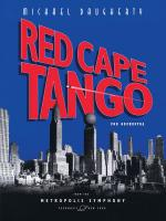 Red Cape Tango Full Score Sheet Music