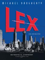 Lex Full Score Sheet Music