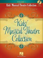 Kids' Musical Theatre Collection - Volume 1 Sheet Music