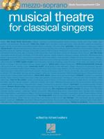 Musical Theatre For Classical Singers Mezzo-Soprano Book/2-CDs Pack Sheet Music