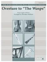 Overture to the Wasps - Conductor Score & Parts Sheet Music