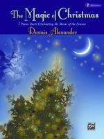 The Magic Of Christmas, Book 2 Sheet Music