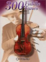 300 Fiddle Tunes Sheet Music